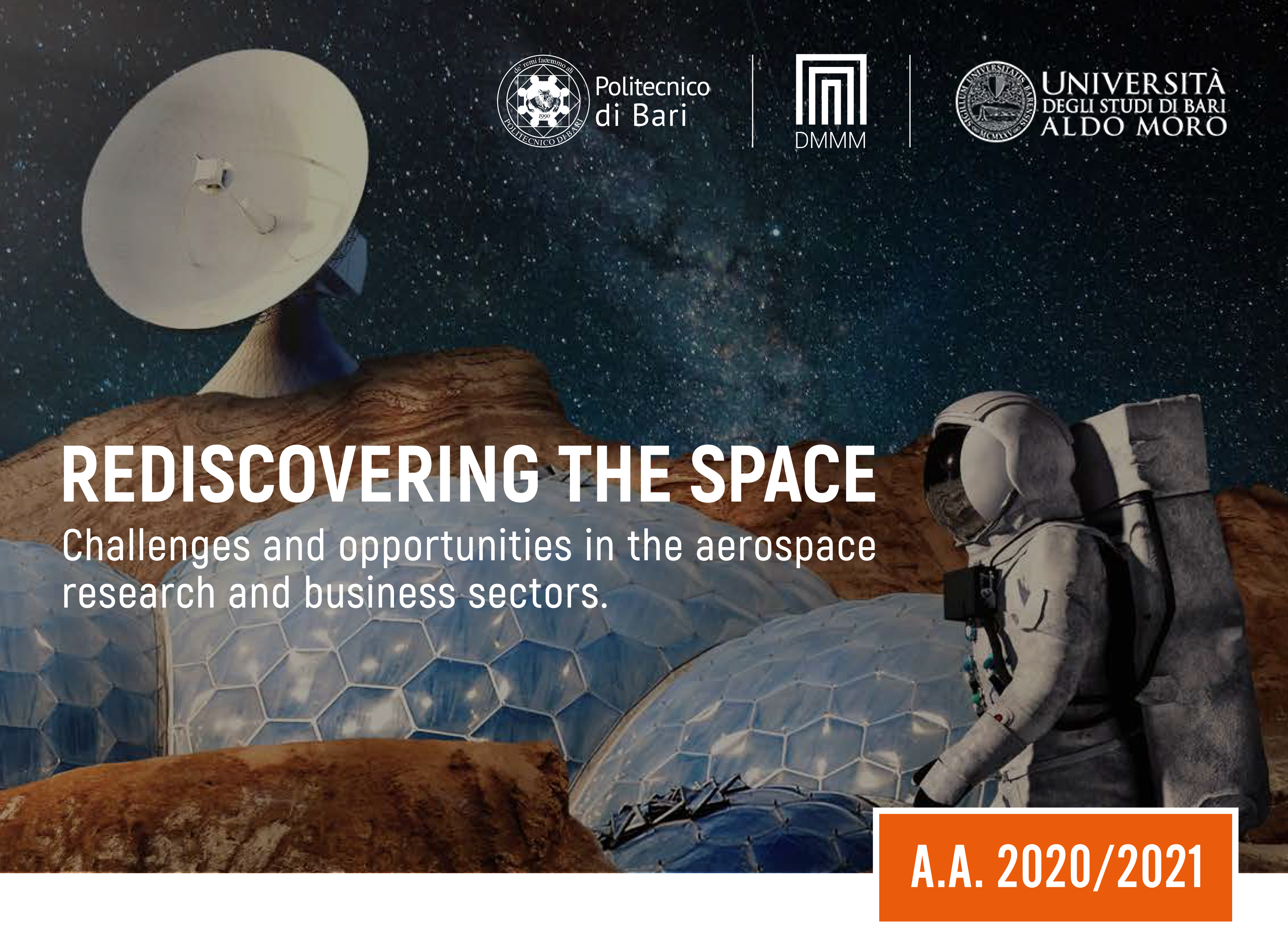 Phd Program in Aerospace Science and Engineering  A.A. 2020/2021